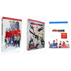 THE BIG BANG THEORY Complete Series Seasons 10 11 12 DVD Free Shipping Now!