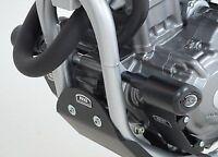 R&G RTACING  Aero Crash Protectors, Honda CRF250L / M 2013- *BLACK*