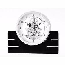 Art Deco Scheletro Orologio Per Mensola Del Camino da David Peterson SKC14