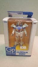 Mobile Suit Gundam 0083 GP series Figure ACTION FIGURE STATUE BANPRESTO 04