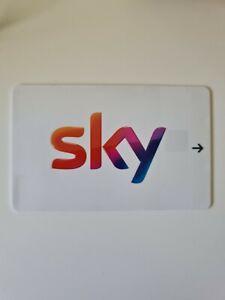 Sky Karte Smartcard