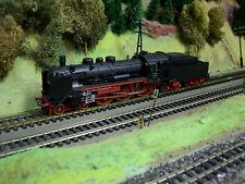 Roco H0 (Nr.  04115 A ) Dampflokomotive BR 17 (S 10 1 ) Schlepptenderlok