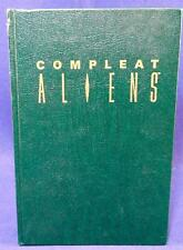 COMPLEAT ALIENS Hardcover SIGNED & NUMBERED LTD ED  #000/500