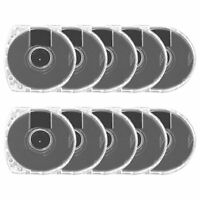 10 x Replacement UMD Game Disc Case Shell for Sony PSP ED