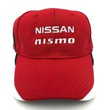 Nissan nismo Red Slider Cap New