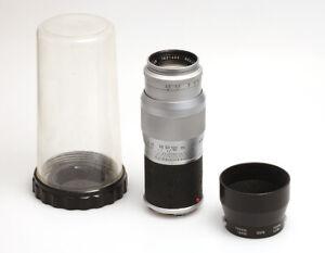 Leica Leitz Wetzlar Hektor 4,5/135 mm #1621465 für Leica M