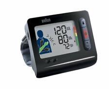 Braun BPW4300 BPM TrueScan Plus Wrist Advanced PC Blood Pressure Monitor /NEW