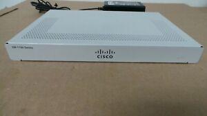 CISCO  ISR1100 -4G VO1  4 PORT POE MODULE