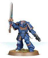 Primaris Lieutenant with Power Sword - Warhammer 40k - Teniente Space Marine