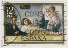 (SPA26) 1978 Spain 12p science & charity ow2533