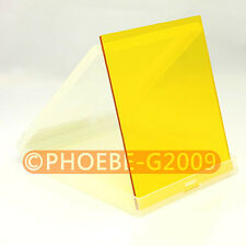 Yellow Filter for Cokin P series Color Conversion