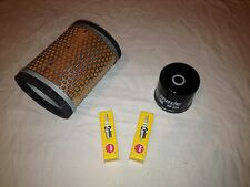 Triumph Speedmaster Service Kit Oil Filter Genuine Air Filter Spark Plugs 865