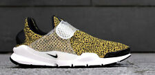 NIKE AIR 2020 Sock Dart QS Gold Black Off White Safari Pack 10 942198-700 SALE!