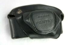 vintage Asahi PENTAX camera case
