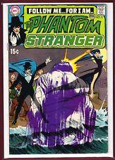 DC _ THE PHANTOM STRANGER # 5 _ FN _ 1970.