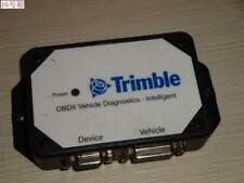 Trimble OBDII Vehicle Diagnostics CAN Converter Streamer Scan Tool By AutoTap
