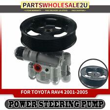 Power Steering Reservoir Cardone 3R-124 fits 01-05 Toyota RAV4