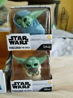 Disney Star Wars The Mandalorian Baby Yoda The Bounty Collection- 2 Pack