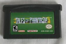 Tales of Phantasia (Nintendo Game Boy Advance, 2006) CARTRIDGE ONLY