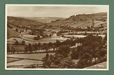 C1930'S RP PC LOW ROW, SWALE VALLEY, SWALEDALE YORKSHIRE