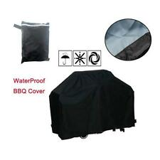 """Gas Grill Cover 67"""" Barbecue Protection Waterproof Outdoor Heavy Duty Kv"""