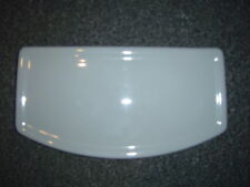 FLAW american standard toilet tank lid top cover 735170 4215A 4215 A WHITE