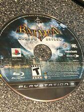 PS3 Batman: Arkham Asylum US Seller Free Shipping