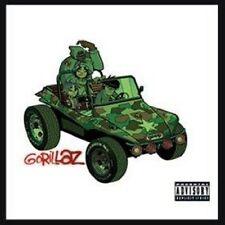 """Gorillaz - Gorillaz (NEW 2 x 12"""" VINYL LP)"""
