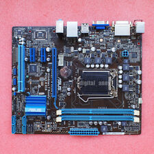 ASUS P8H61-M PLUS V2 Motherboard Intel H61(B3) LGA 1155 DDR3