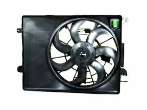 For 2010-2015 Hyundai Tucson Auxiliary Fan Assembly 32261RJ 2011 2012 2013 2014