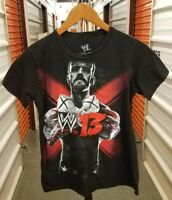 2013 WWE CM Punk Wrestling T-Shirt ADULT SIZE SMALL