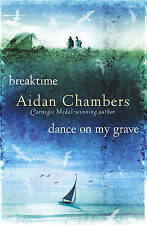 Breaktime & Dance on My Grave: AND Dance on My Grave (The Dance Sequence), New,
