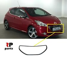 NEW PEUGEOT 208 2012-2018 FRONT PANEL RADIATOR SUPPORT PART 1.4//1.6 DIESEL