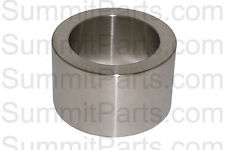 Stainless Steel Bushing Shaft Seal Sleeve For Wascomat Late W75 - 990235B