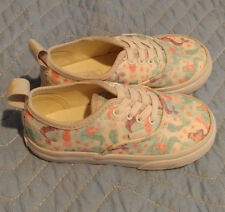 e1e78b0587fcb5 Vans Shoes for Baby Girls for sale