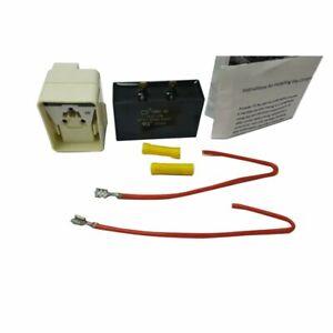 2-3 Days Delivery - Refrigerator Compressor Start Relay 216008900