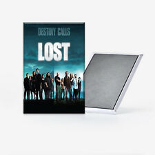 LOST TV Show Refrigerator Magnet 2x3 ABC