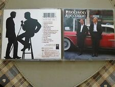 Robson & Jerome...Self Titled...CD