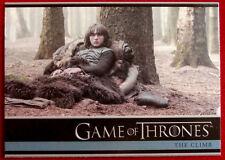 GAME OF THRONES - THE CLIMB - Season 3, Card #16 - Rittenhouse 2014