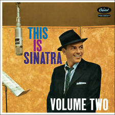 This Is Sinatra Volume Two / LP 180 Gramm / Download Code