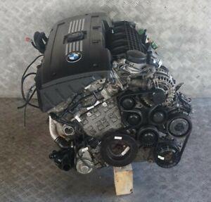 BMW E90 E91 E92 E93 Complete Engine 335i N54 N54B30A 306HP 72k miles WARRANTY