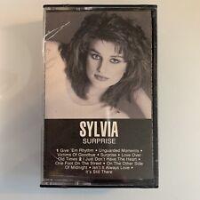 Sylvia Surprise (Cassette)