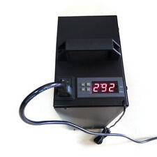 100L Electric Aquarium Semiconductor Auto Thermostat Water Chiller Water Cooler