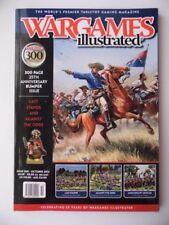 Wargames Ilustrado-edición 300 de octubre de 2012 - 25TH Edición De Aniversario