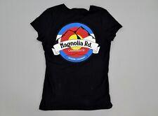 Magnolia Road Marijuana Dispensary, Boulder Colorado Ladies CO Logo Tee Shirt 2X