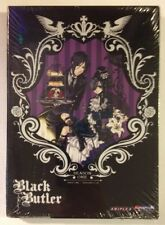 BLACK BUTLER: Season One, P1 -  NEW SEALED DVDS!! - OOP