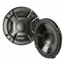 "2x Polk Audio DB6502 6.5"" 300W 2 Way Car/Marine ATV Stereo Component Speakers"