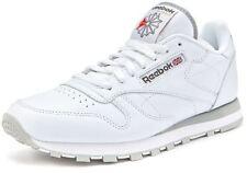 Zapatillas deportivas de hombre Reebok color principal blanco