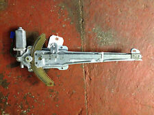 Subaru Forester NS (Passenger) Front Window Regulator Motor Mk1 1997 - 2002