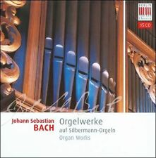 NEW Organ Works (Audio CD)